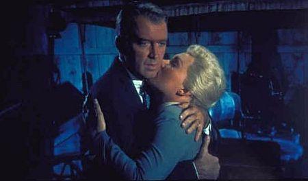 "8 Reasons Why ""Vertigo"" is Hitchcock's Best Movie"